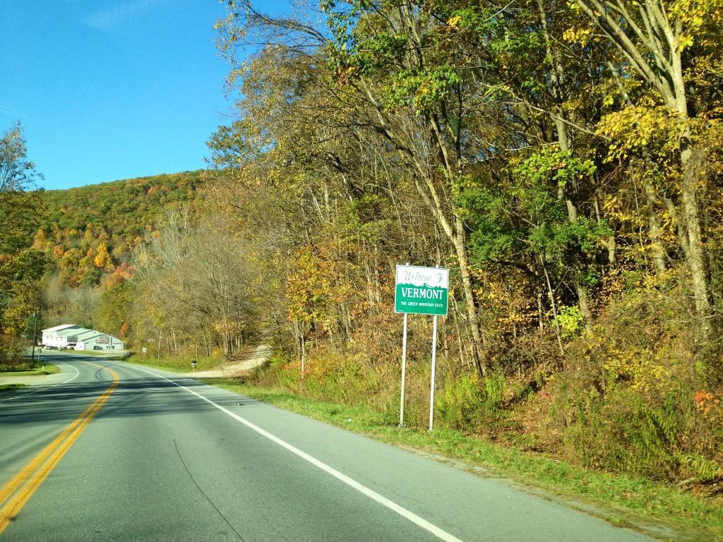 VT Sign